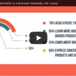 Social Media Optimization: A Business Necessity, Not a Luxury [Watch the Video]