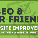 10 Website Improvements That Start with an Audit Report & Result in Better SEO & User Experience [Infographic]