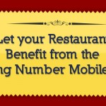 How Your Restaurant Can Benefit from the Growing Mobile Trend