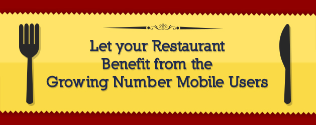 Marketing for Restaurants