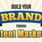 Brand with Content Marketing