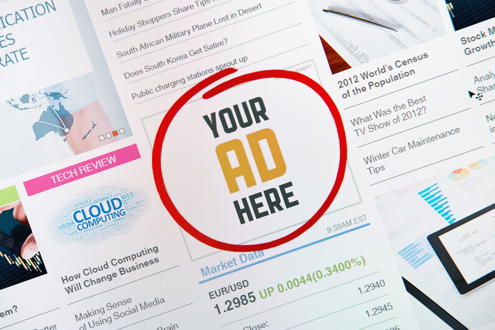 PPC Mistakes That a Toronto Online Marketing Agency Can Help Avoid